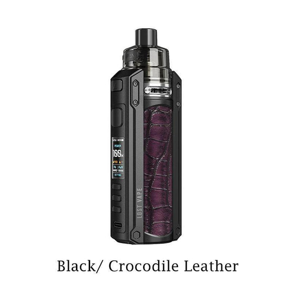 Lost Vape Ursa Quest Kit 100W