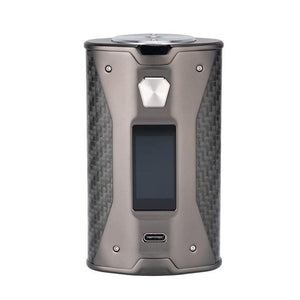 YiHi SXmini X Glass Box Mod 200W - E-Cigarette TH