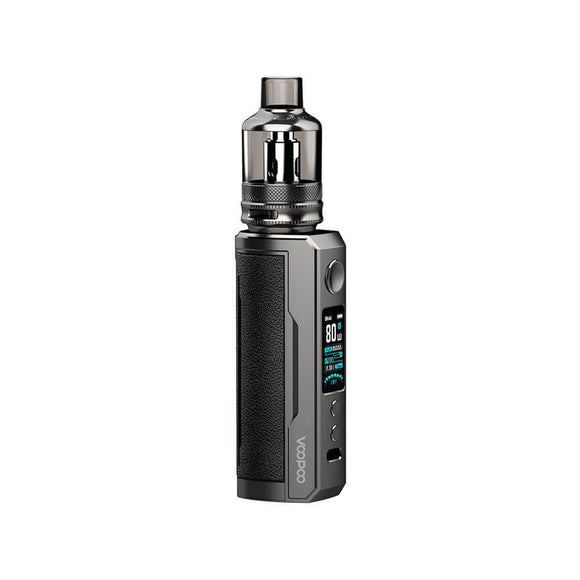 VOOPOO DRAG X Plus Pod Kit 18650/21700