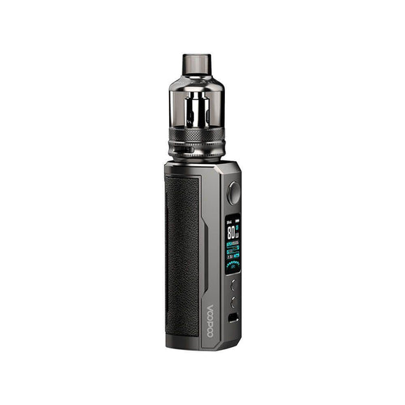 พร้อมส่ง - VOOPOO DRAG X Plus Pod Kit 18650/21700