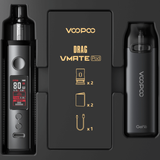 Voopoo DRAG X & VMATE Pod Limited Edition