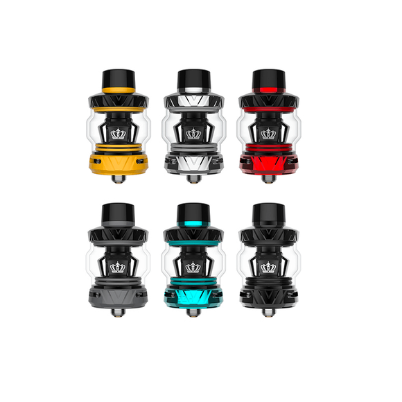 Uwell Crown 5 Tank 24mm - E-Cigarette TH