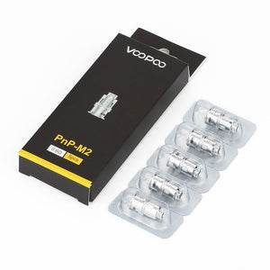 Voopoo PNP Coils for VINCI and Drag Baby Kit & V.suit