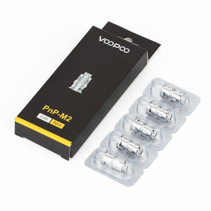 พร้อมส่ง -  Voopoo PNP Coils for VINCI and Drag Baby Kit & V.suit