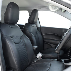 Jeep Compass Seat Covers 2021