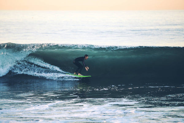 Surfing Just Became The Official Sport Of California