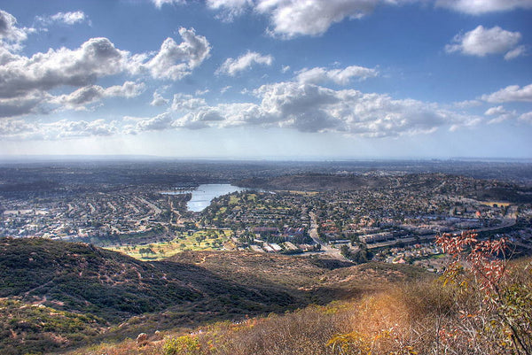 8 Spots With San Diego's Best Views And Lookout Points