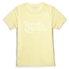 Raised by Waves Womens Tee