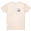 Sublime Mens Tee Natural