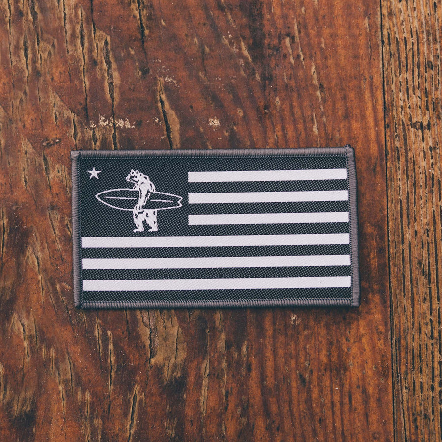 Accessories - Liberty Patch