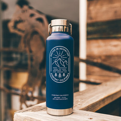 Accessories - Rooted Water Bottle