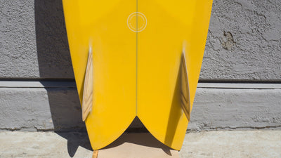 Boards - 5'8 CLASSIC FISH