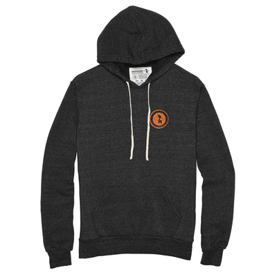 Challenger Hoodie Charcoal