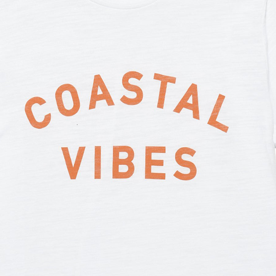 Women's Shirts - Coastal Vibes Tee