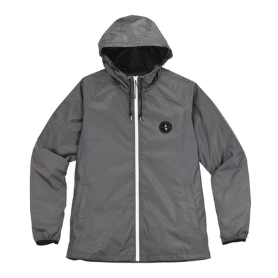 Daybreak Jacket Storm Grey