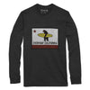 El Classico Charcoal Long Sleeve
