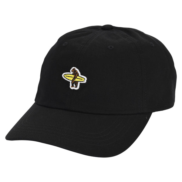 Headwear - Dad Hat // Black