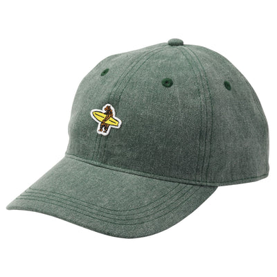 Headwear - Dad Hat Pigment Dyed Moss