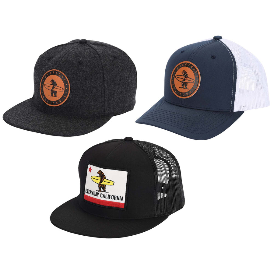 Headwear Everywhere Bundle