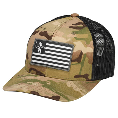 Headwear - Liberty MultiCam