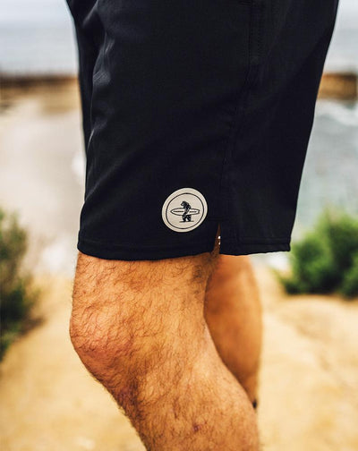 Men's Boardshorts - Nautilus