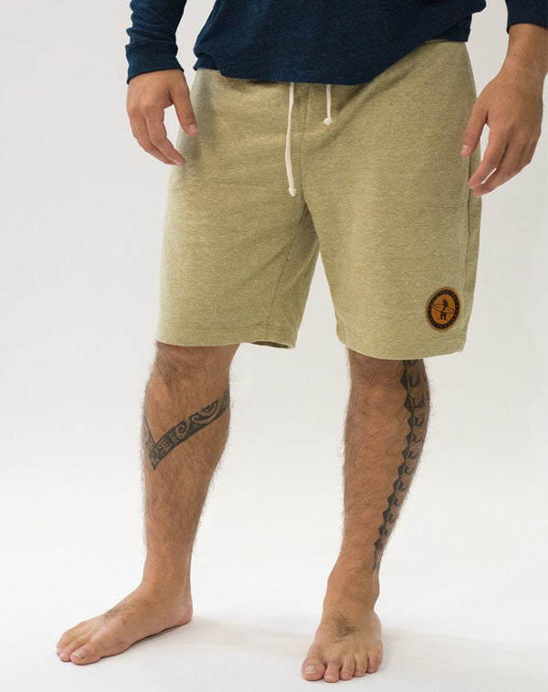 Men's Sweats - Triple Double Shorts