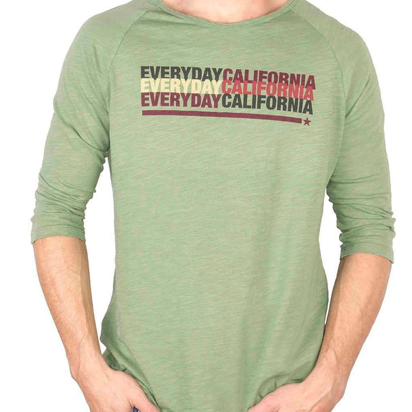 Hammond Men's Tees - Everyday California