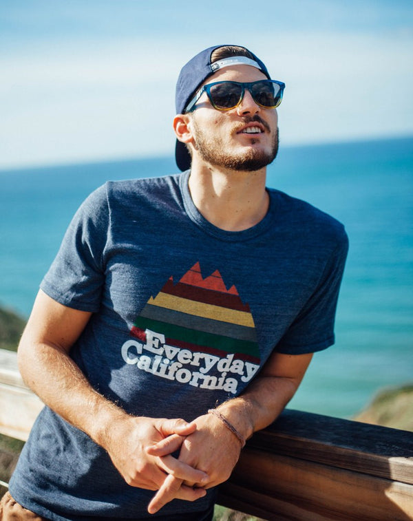 Men's Tees - The Shasta