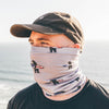 Surfin' USA Neck Gaiter