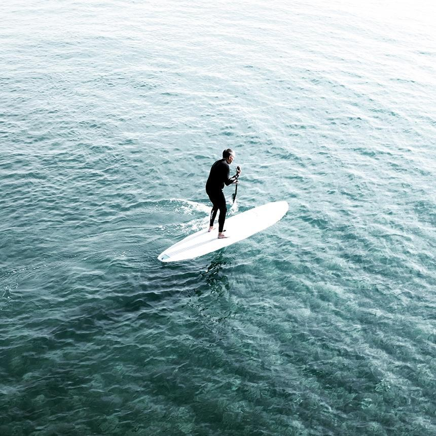 Stand Up Paddleboards >> La Jolla Stand Up Paddleboard Rentals