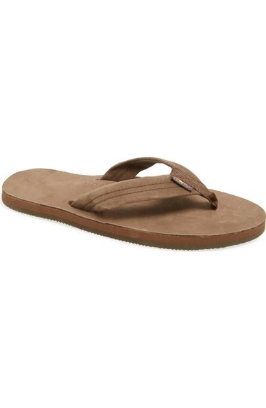 Sandals - Rainbow (301ALTS Men's) Expresso