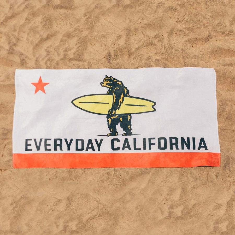 Towel - Brutus Flag Towel
