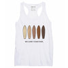 Ride the Wave Womens Tank