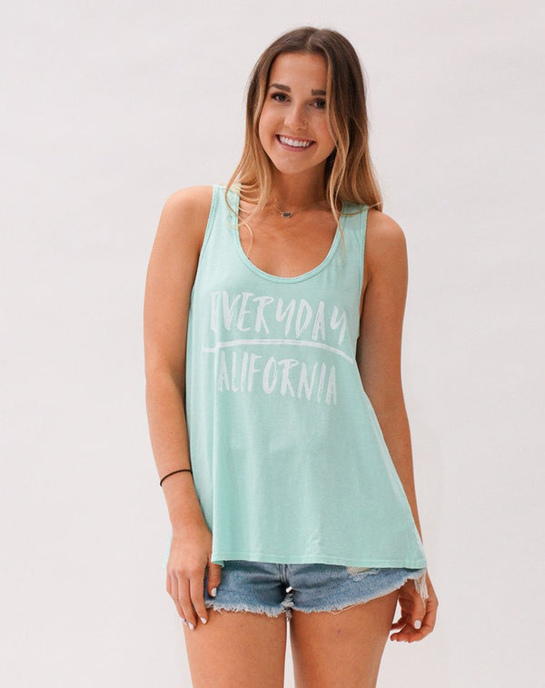 Women's Tank - Beautiful Glass