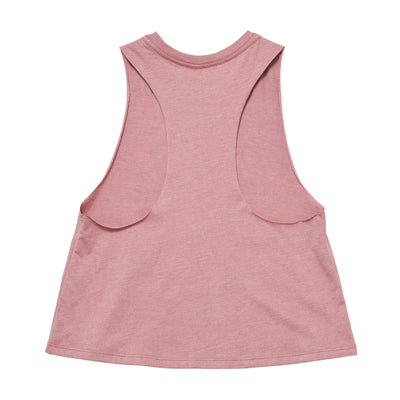 Women's Tanks - Dylan Cropped Tank