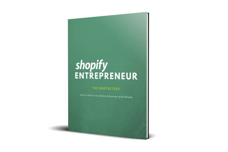 Shopify Entrepreneur: How To Start An Online Ecommerce Business