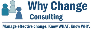 Why Change Consulting