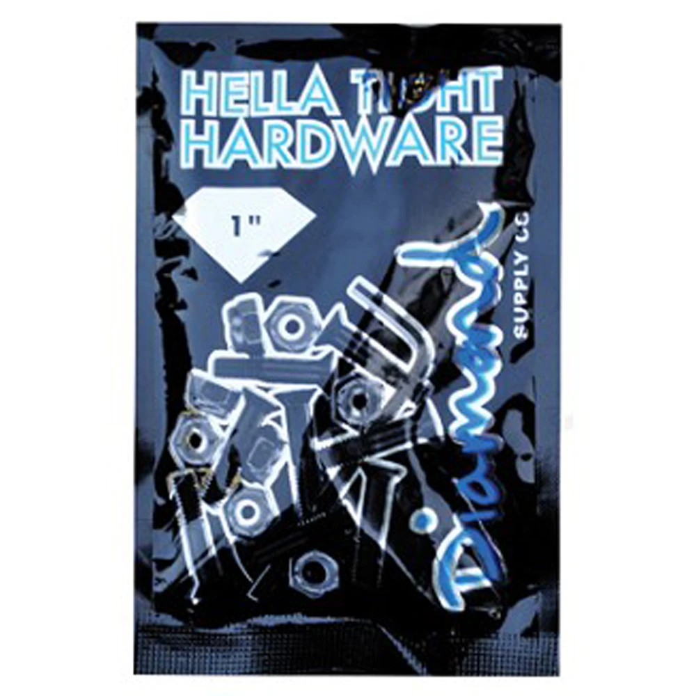Diamond Supply Co. Hella Tight Hardware 1""