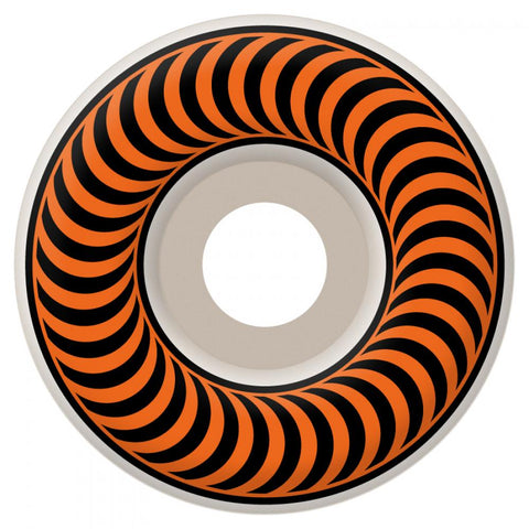 Spitfire Wheels Classics 99 Orange 53 MM