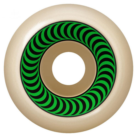 Spitfire Formula Four Wheels O.G. Classic 99Duro 52MM