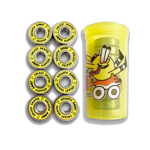 Blast Skates ABEC9 Zippy Puppies Bearings