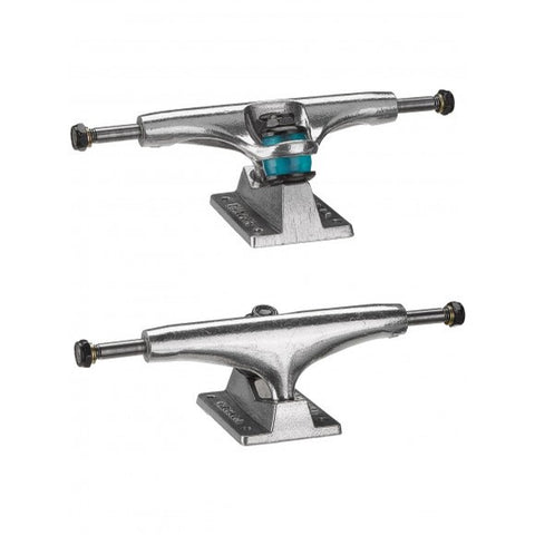 Thunder 147 Team Polished Set Of 2 Trucks