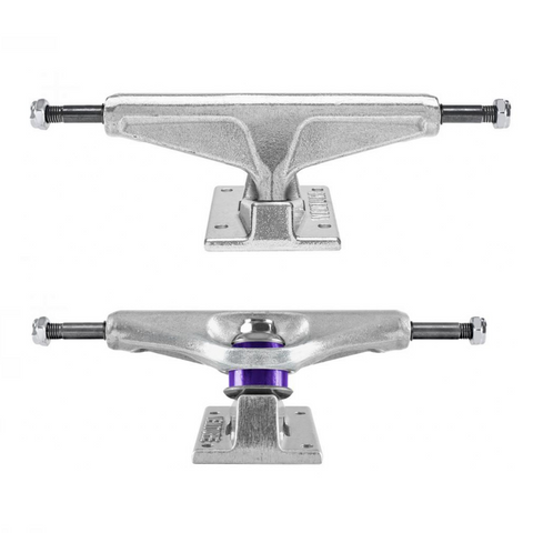 Venture 5.2 Truck V Light High All Polished 5.2 Set Of 2 Trucks