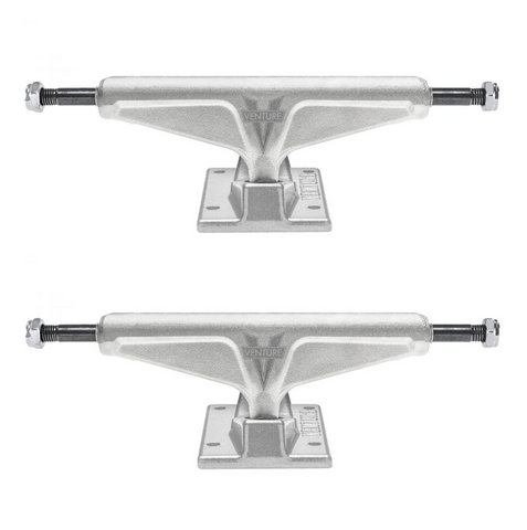 Venture 5.2 Truck Awake Team Edition High Raw 5.2 Set Of 2 Trucks