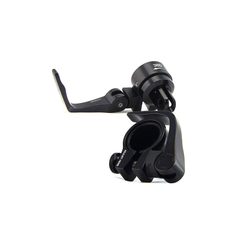 RapiLock 360 - Action Camera Quick Release Set 運動攝像機快拆組 - Microworks Online Store