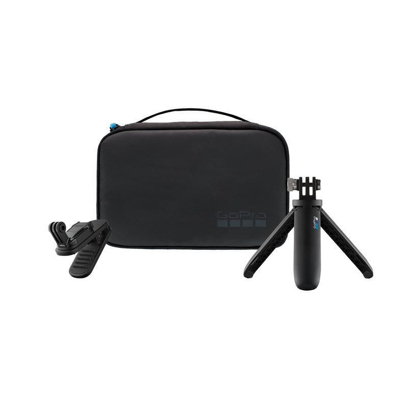 GoPro Travel Kit 2.0 旅行配件套裝2.0 - Microworks Online Store