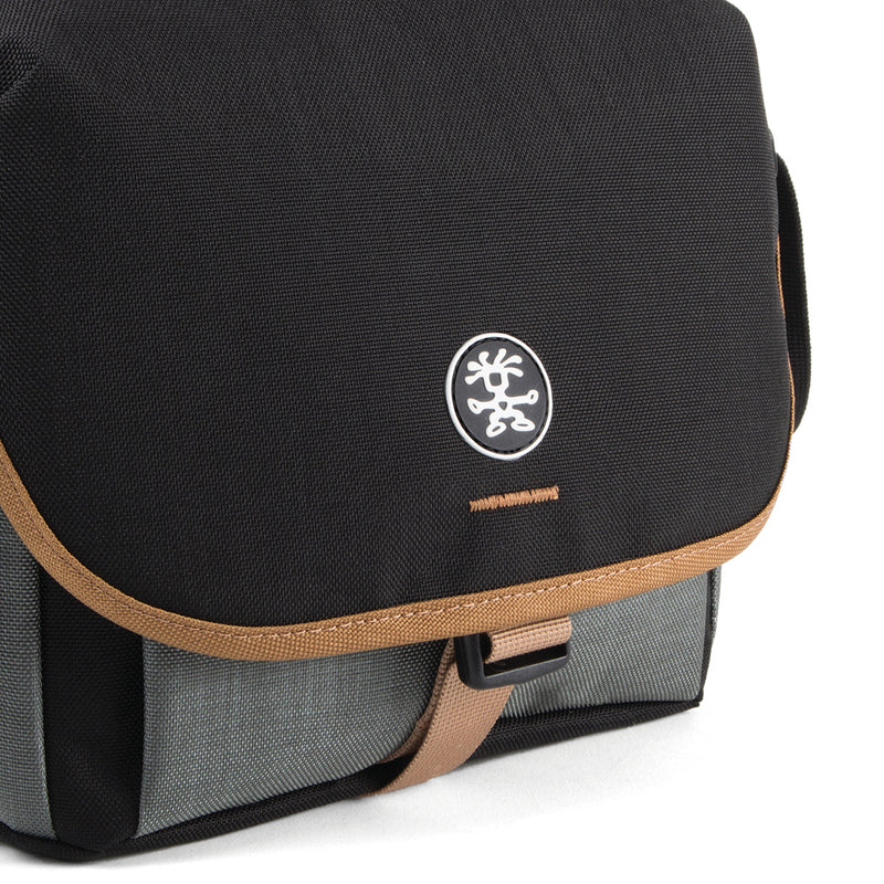 Crumpler Proper Roady 2.0 Camera Sling 2500 側背包 - Microworks Online Store