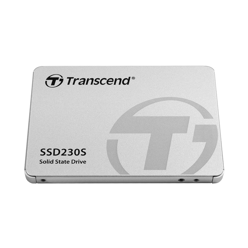 "Transcend 230S SSD 2.5"" SATAIII SSD固態硬碟 - Microworks Online Store"