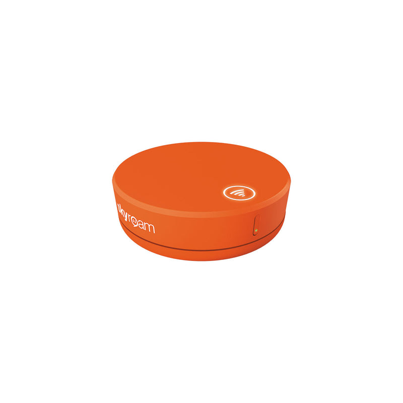 Skyroam SOLIS X WIFI Smartspot (with 1 daypass) 漫遊WiFi蛋 - Microworks Online Store