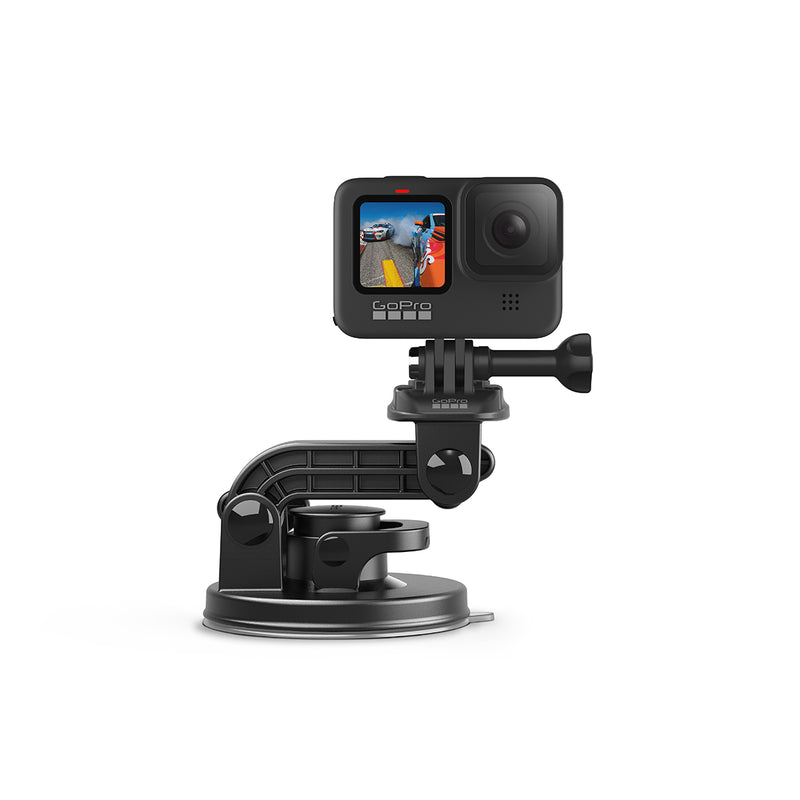GoPro Suction Cup 玻璃吸盤 - Microworks Online Store
